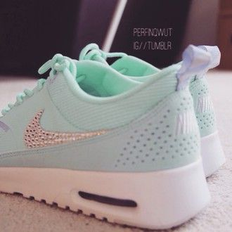 bling nike . nike air max thea
