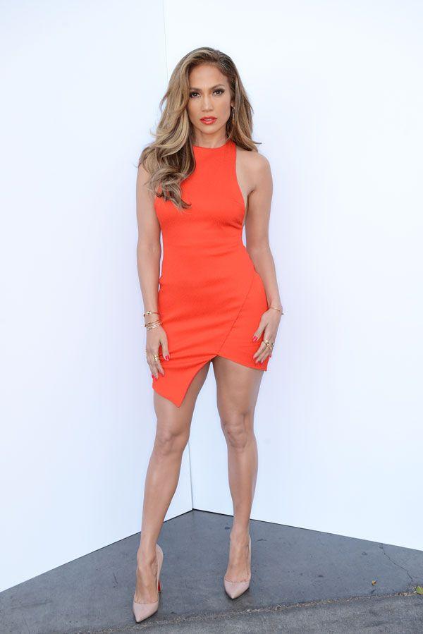 Jennifer Lopez Fashion Pictures - Jennifer Lopez Style - Cosmopolitan