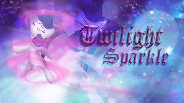 Twilight Sparkle by Manu-nya.deviantart.com on @DeviantArt