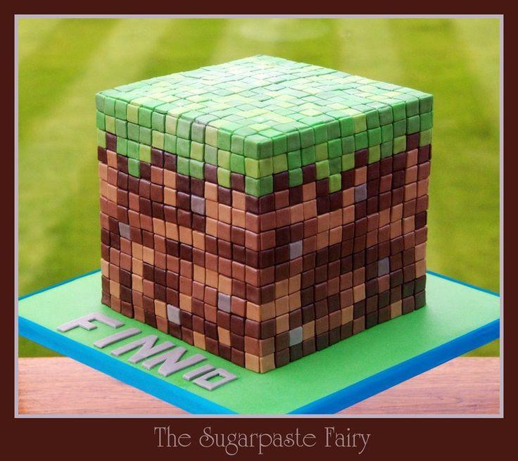 355 best Minecraft Birthday images on Pinterest   Minecraft party ...
