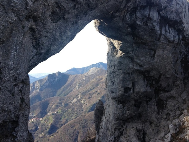 Trekking: Monte Forato