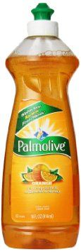 Palmolive Dish Soap only $.30 at Dollar Tree!
