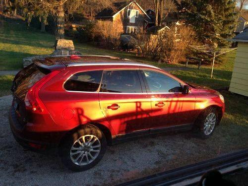 2010 Volvo XC60 -  Essex, CT #1718735621 Oncedriven