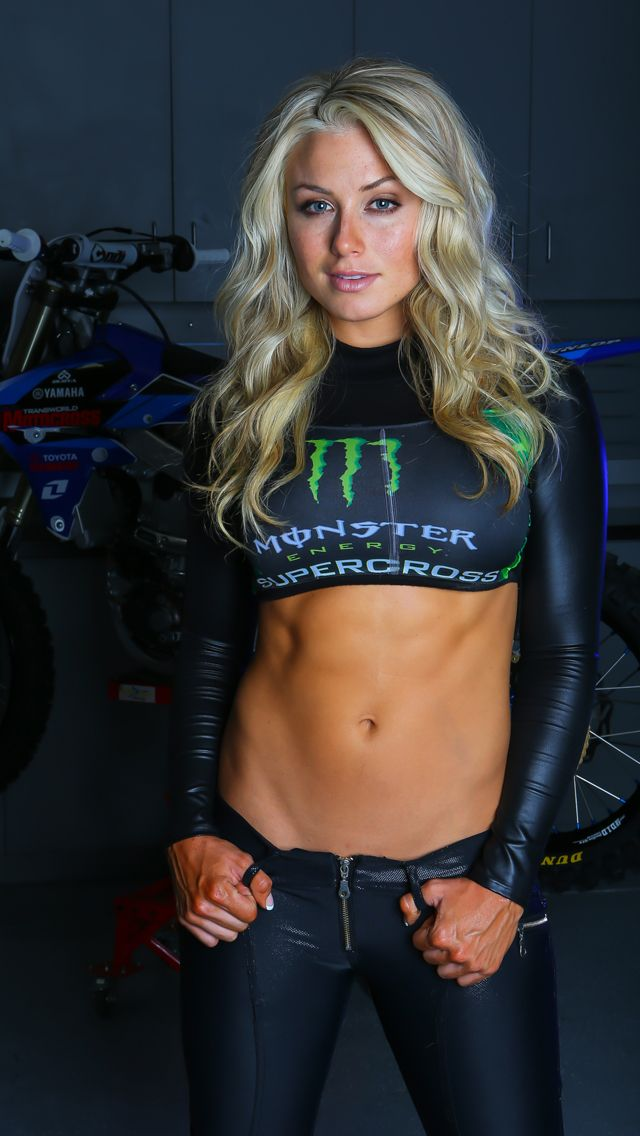 monster energy girls nu