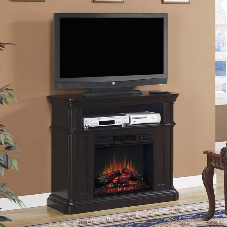 Electric Fireplace corner electric fireplace media center : The 25+ best Electric fireplace media center ideas on Pinterest ...
