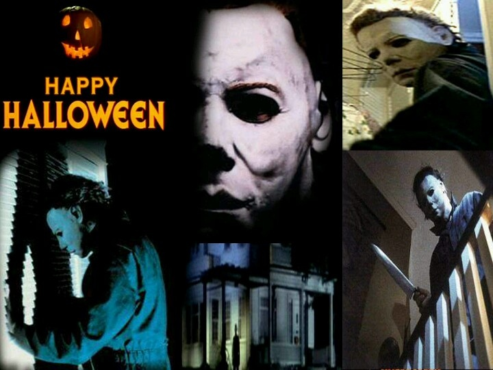 micheal myers halloween horrorscary