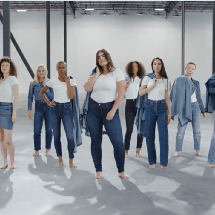 Good job Gap 👏🏾👏🏾 we're definitely feeling this commercial. What d…   – Outfits