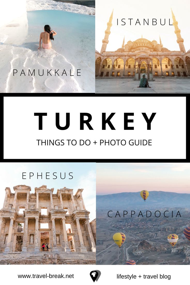 """The best places for photographyin Turkey and general travel tips for Turkey (adventure, luxury, and culture).   """"This place should be a World Wonder... definitely over"""