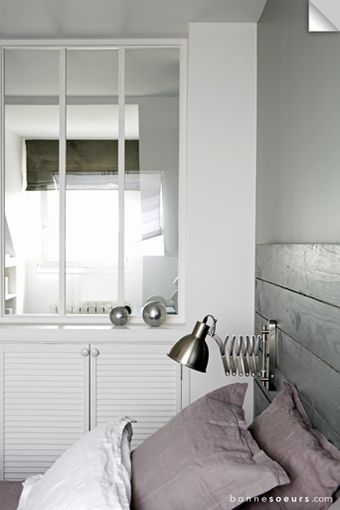 23 best [Home] Suite parentale / Master suite images on Pinterest ...