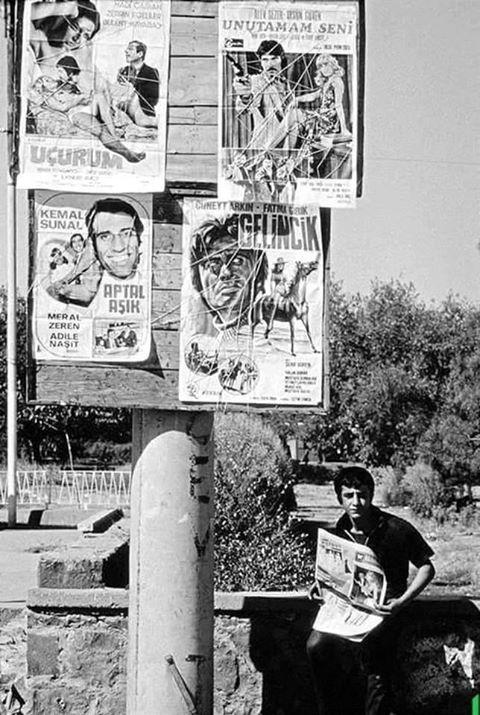 İzmir 1970 'ler