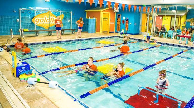 Goldfish Swim School to open in Farmingdale