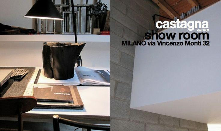 show room Milano via Vincenzo Monti 32