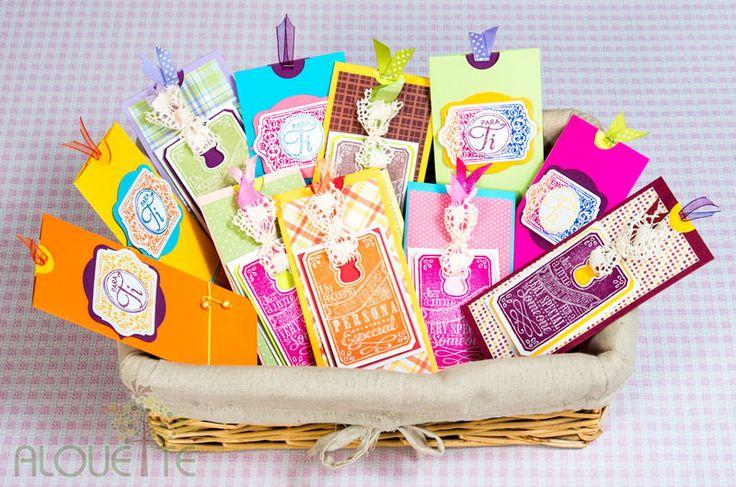 Las cajas y sobres de regalo son ideales para empacar y entregar regalos, como objetos pequeños, dinero o bonos de regalo para bodas, cumpleaños, navidad, grado