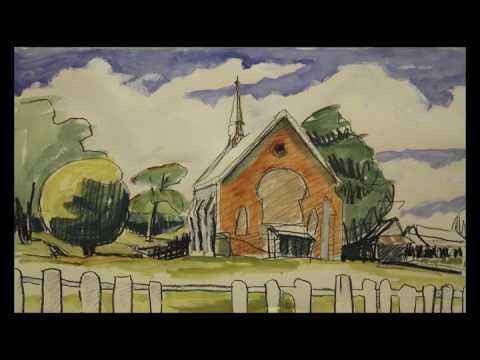 Todd Fuller  Icarus of the Hill 2017  hand drawn animation - 4:50mins  edition of 8. composer: Paul Smith, cello: Steve Meyer