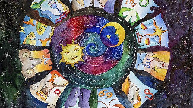 Cambios en el zodíaco