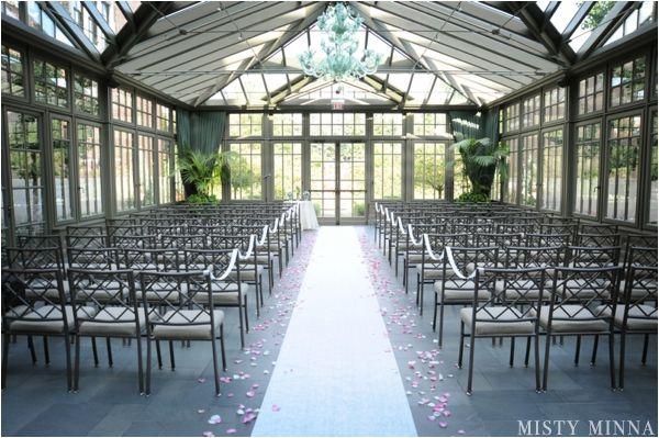 Le Magnifique: Michigan Royal Park Hotel Wedding by Misty Minna Photography
