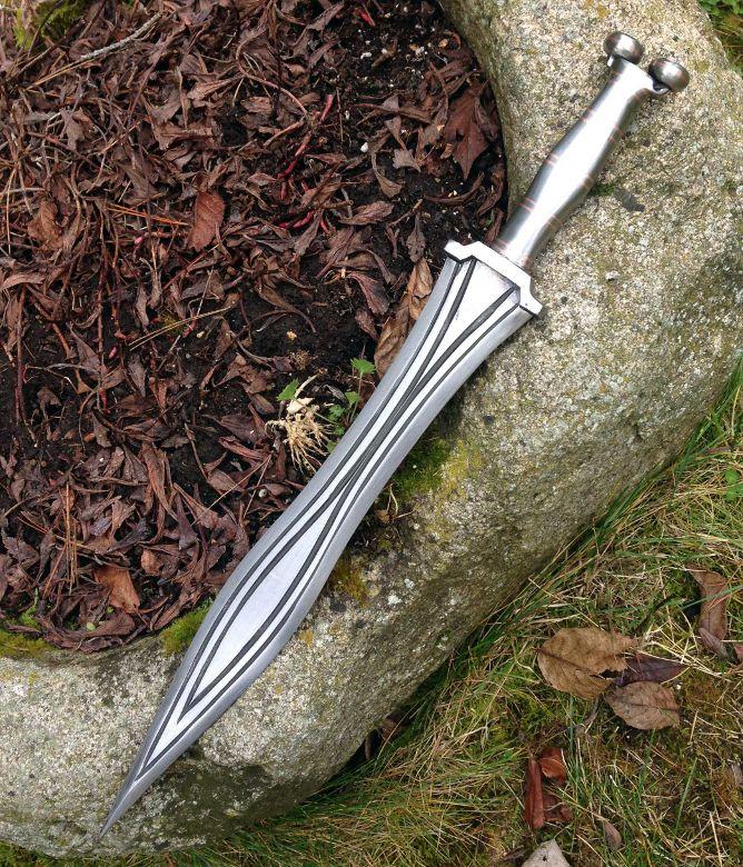 espada de antenas