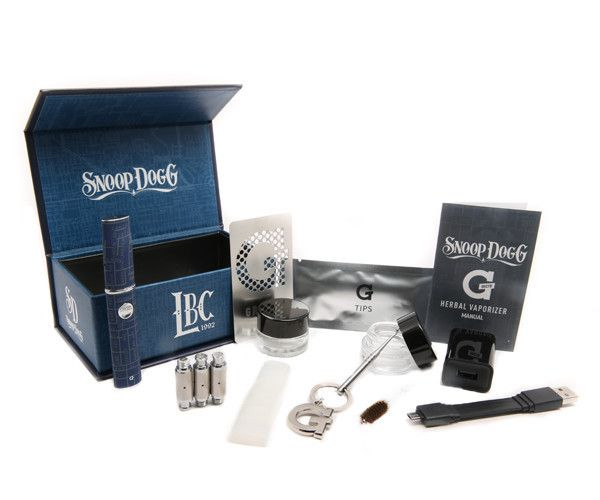 Snoop Dogg Micro G Pen Vape Kit. #vapelife #snoopdogg #timetovape #doggpound #doggystyle http://bluevelvetnovelties.com/collections/dry-herb-wax-vapes/products/snoop-dogg-g-pen-herbal-vaporizer-kit