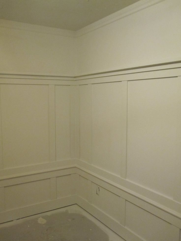 17 Best Images About Wainscoting Ideas On Pinterest Faux