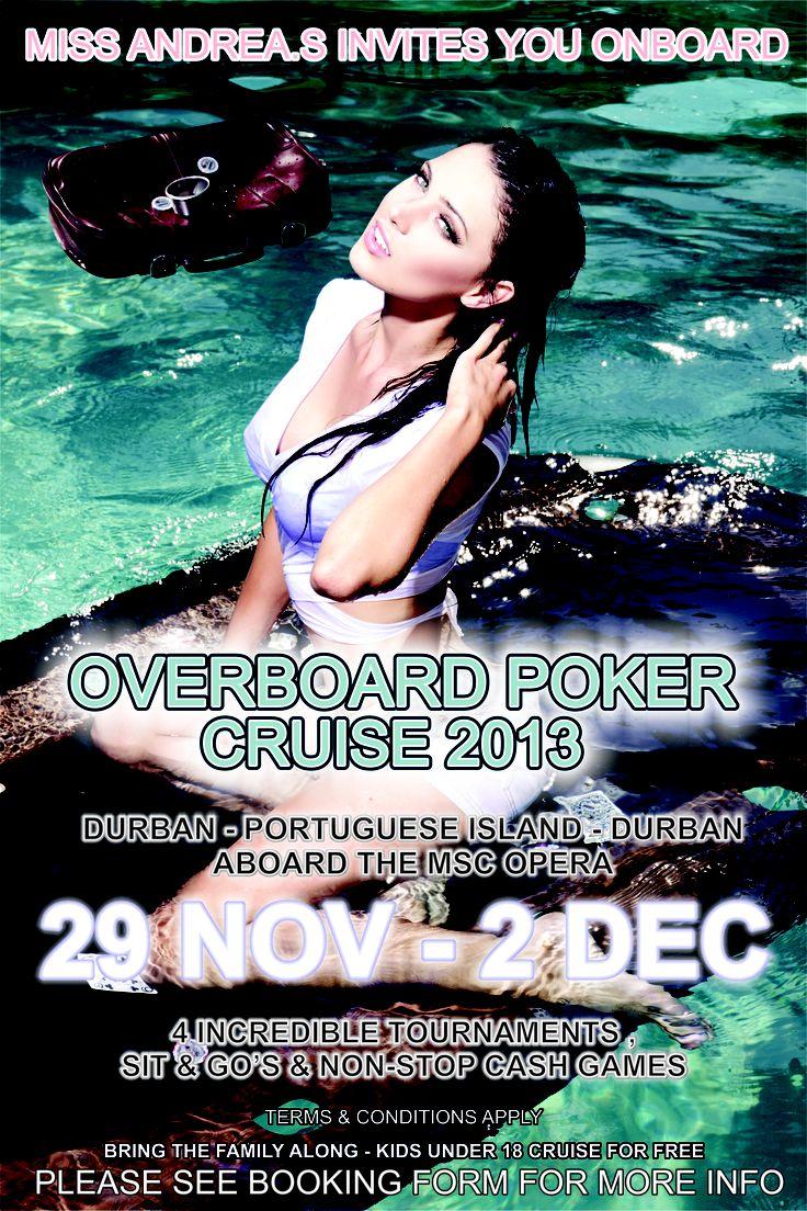 SA's HOTTEST POKER CRUISE! #poker #sapoker #cruise #fun #sun #everyone