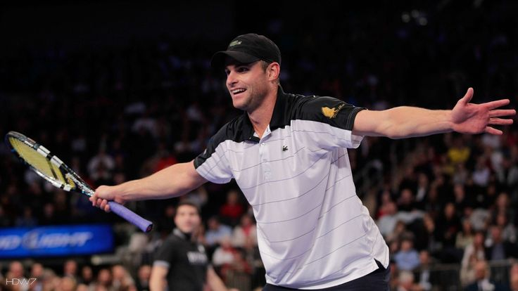 Andy Roddick HD Images 7