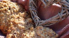 Ciasteczka owsiane z dodatkiem wiórek kokosowych z drugiego końca świata http://agnieszkamaciag.pl/ciasteczka-owsiane-z-dodatkiem-wiorek-kokosowych/