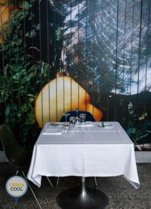 Restaurante Bica do Sapato - Lisboa