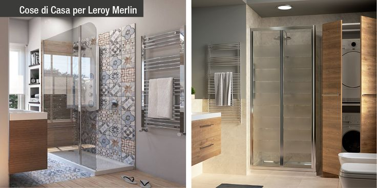 47 best images about doors windows porte finestre on for Colonna doccia leroy merlin
