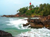 Kovalam 5 star Family Package