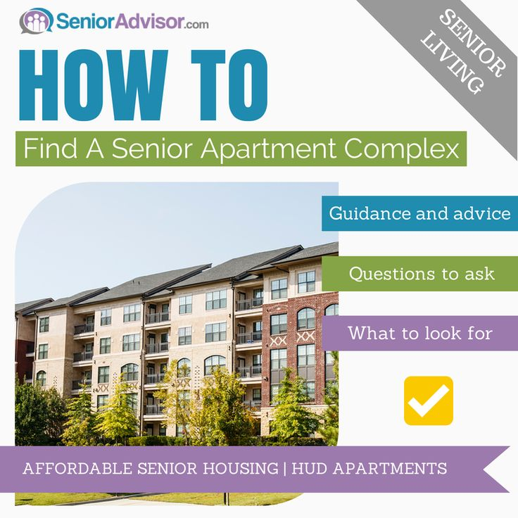 17 Best Images About Senior Housing On Pinterest