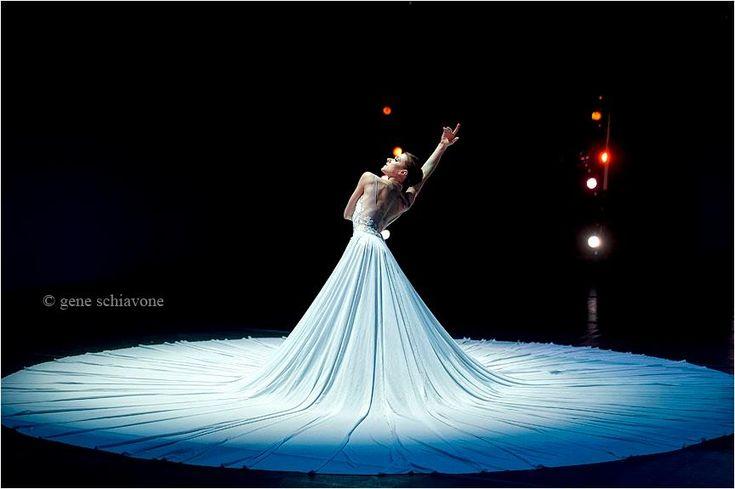 Irina Dvorovenko, ABT #chris j.