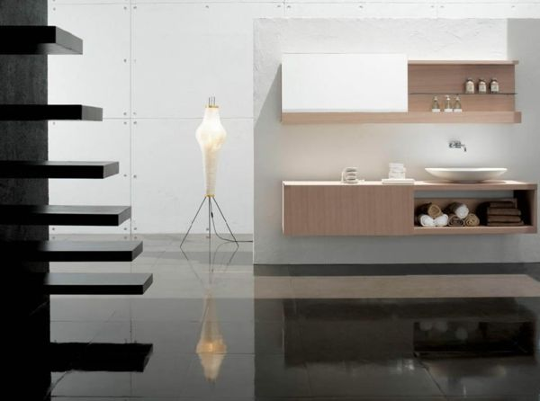 oltre 1000 idee su badezimmer spiegelschrank su pinterest spiegelschrank spiegelschrank bad e. Black Bedroom Furniture Sets. Home Design Ideas