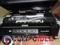 Impresora Nx230/xp200 Nueva No Remanufacturada + Sistema Tinta continua