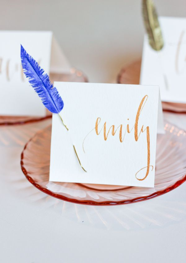 22 best wedding escort cards place cards tarjeta de - Washi tape ideen ...