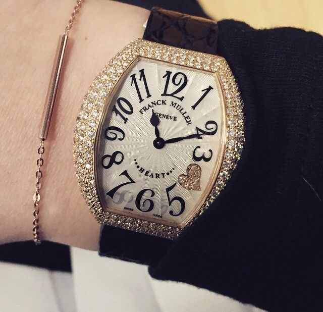 15 best Accessories / Franck Muller Watch images on ...