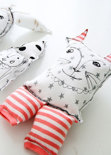 110 Best Recycled Baby Clothes Keepsakes Images On Pinterest