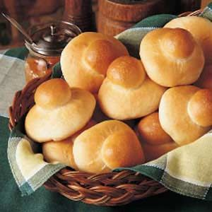 Zwieback Rolls--I know they won't be as good as Grandma's, but giving these a try today.