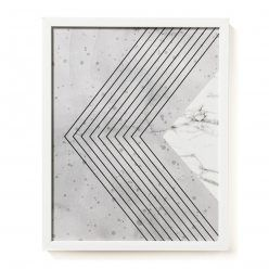 Rebecca Judd Loves Home Republic Print Comet, wall art, artwork