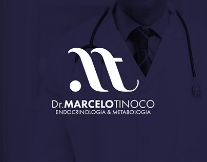 """Check out new work on my @Behance portfolio: """"Medical Logo - Endocrinologist"""" http://be.net/gallery/50639079/Medical-Logo-Endocrinologist"""