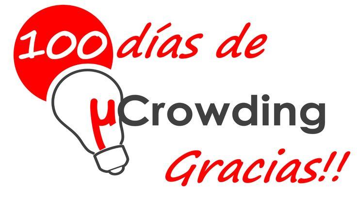uCrowding_100_dias_gracias