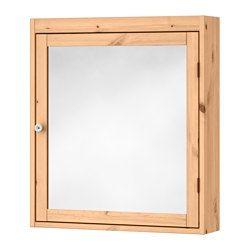 SILVERÅN Spiegelschrank 59,00 Tiefe: 14 cm, Höhe: 68 cm, Breite: 60 cm