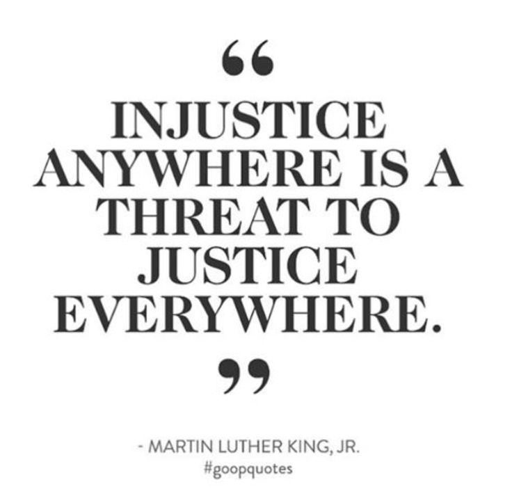 Injustice Quotes: #goopquotes #goopbe