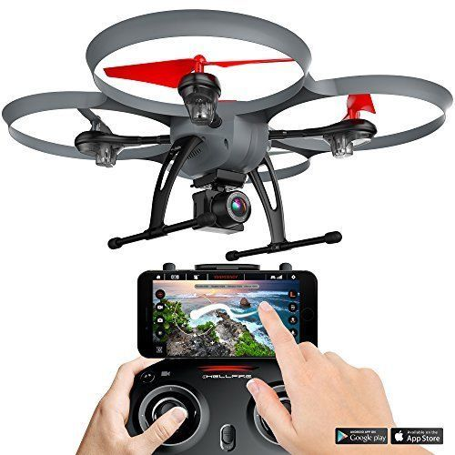 Drone with Camera FPV App for Beginners Altitude Hold Auto Take Off  Landing NEW #DronewithCameraFPVApp