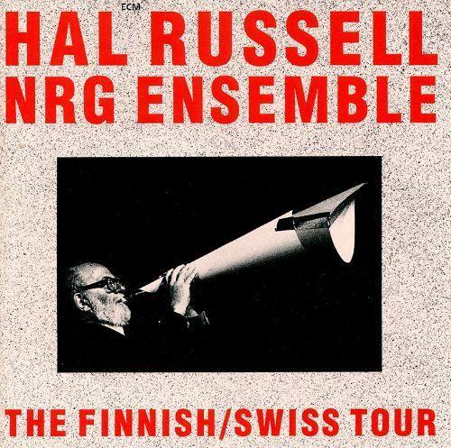 The Finnish/Swiss Tour [LP] - Vinyl