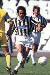 Paulo Sousa.