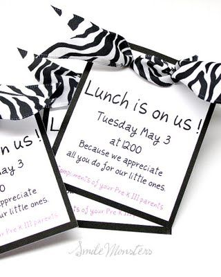 Smilemonsters: Invitations With A Bow ~ can be sylized to suit any occasion.... like!!