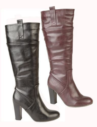 1000  images about Womens Long Boots on Pinterest | High boots ...