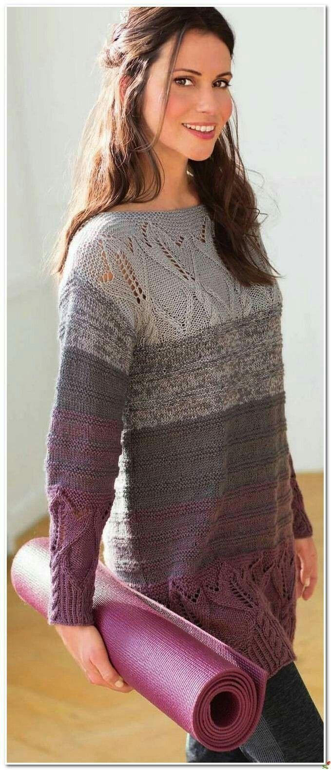 схема и описание мужского пуловера 50размера с косами вязанного спицами