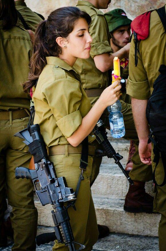 Israel Lesbian Army Sex 5