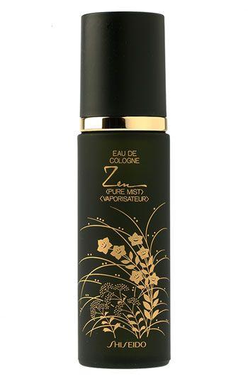 THE BEST FRAGRANCE EVER!! Shiseido 'Classic Zen' Eau de Cologne Pure Mist available at #Nordstrom
